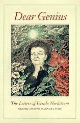 Dear Genius: The Letters of Ursula NordstromMarcus, Leonard S. (Editor) - Product Image