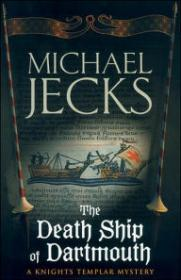 Death Ship of Dartmouth, The Jecks, Michael - Product Image
