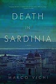 Death in Sardinia: A NovelVichi, Marco - Product Image