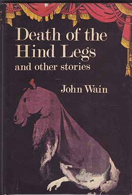 Death of the Hind Legs and Other StoriesWain, John - Product Image