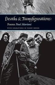 Deaths & Transfigurations: PoemsMariani, Paul - Product Image