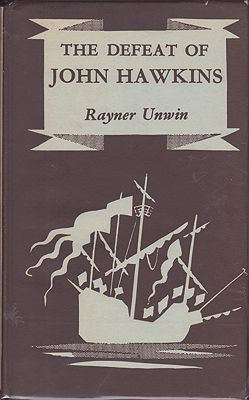 Defeat of John Hawkins, TheUnwin, Rayner - Product Image
