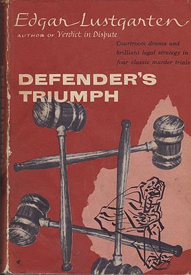 Defender's TriumphN/A - Product Image