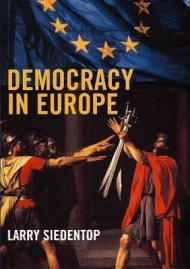 Democracy In EuropeSiedentop, Larry - Product Image