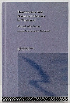 Democracy and National Identity in ThailandConnors, Michael Kelly - Product Image
