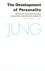 Development of Personality, The Jung, C. G. - Product Image