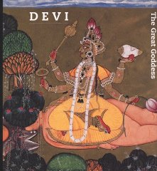 Devi: The Great Goddess: Female Divinity in South Asian Artby: Dehejia, Vidya (Editor) - Product Image