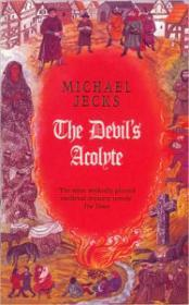 Devil's Acolyte, The Jecks, Michael - Product Image