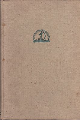 Devious Way, The (SIGNED COPY)Morrson, Theodore - Product Image