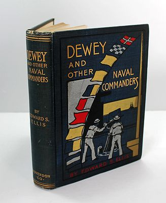 Dewey and Other Naval CommandersEllis, Edward S. - Product Image