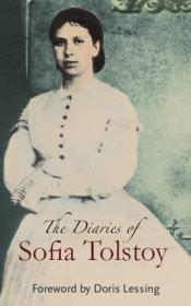 Diaries of Sofia TolstoyNo Author - Product Image