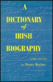 Dictionary of Irish Biography, ABoylan, Henry - Product Image