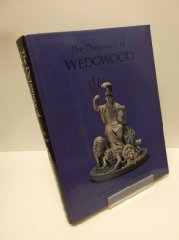 Dictionary of WedgewoodReilly, Robin & George Savage - Product Image