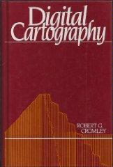 Digital CartographyCromley, Robert G. - Product Image