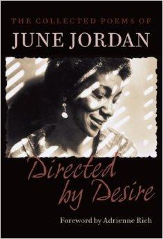 Directed by Desire: The Collected Poems of June JordanJordan, June - Product Image