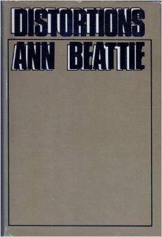 DistortionsBeattie, Ann - Product Image