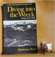 Diving into the Wreck: Poems 1971-1972by: Rich, Adrienne - Product Image