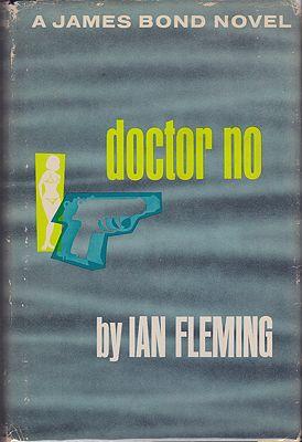 Doctor No - A James Bond NovelFleming, Ian - Product Image