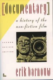 Documentary: A History of the Non-Fiction FilmBarnouw, Erik - Product Image