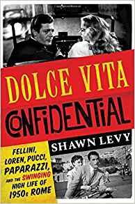 Dolce Vita ConfidentialLevy, Shawn - Product Image