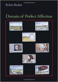 Domain of Perfect Affection (Pitt Poetry Series)Becker, Robin - Product Image