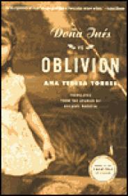 Dona Ines v. OblivionTorres, Ana Teresa - Product Image