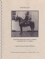 Donaldby: Hoffman, Edwin H. - Product Image