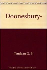 DoonesburyTrudeau, G. B. - Product Image
