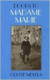 Doors to Madame Marieby: Meyers, Odette - Product Image