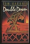 Double DownKakonis, Tom - Product Image