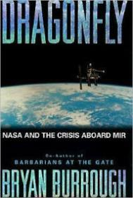 Dragonfly - NASA and the Crisis Aboard MIRby: Burrough, Bryan - Product Image