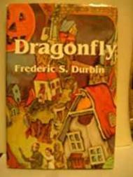 DragonflyDurbin, Frederic S., Illust. by: Hollander, Jason Van - Product Image