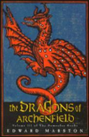 Dragons of Archenfield, The : Volume III of the Doomsday BooksMarston, Edward - Product Image