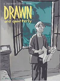 Drawn and Quarterly Volume 2 No. 2 N/A - Product Image