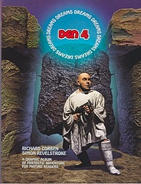 Dreams: Den 4Corben, Richard and Simon Revelstroke, Illust. by: Richard  Corben  - Product Image