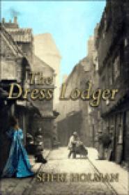 Dress Lodger, The Holman, Sheri - Product Image
