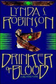 Drinker of BloodRobinson, Lynda S. - Product Image