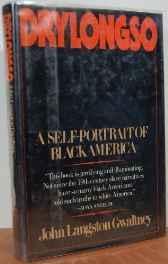 Drylongso: A sSlf-Portrait of Black AmericaGwaltney, John L. - Product Image