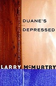Duane's DepressedMcMurtry, Larry - Product Image
