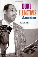 Duke Ellington's AmericaCohen, Harvey G. - Product Image
