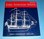 Early American ShipsMillar, John Fitzhugh - Product Image
