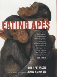 Eating ApesPeterson, Dale - Product Image