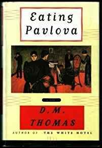 Eating PavlovaThomas, D.M. - Product Image