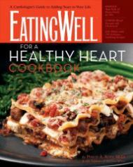 Eating Well for a Healthy Heart CookbokAdes, M.D., Philip A. - Product Image