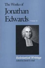 Ecclesiastical WritingsEdwards, Jonathan - Product Image