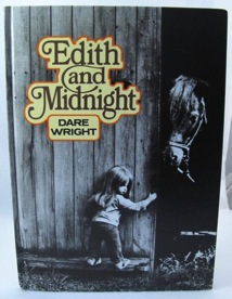 Edith and MidnightWright, Dare, Illust. by: Dare Wright - Product Image