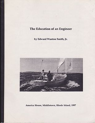 Education of an Engineer, TheSmith, Jr., Edward Wanton - Product Image