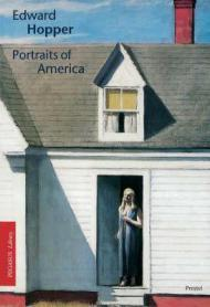 Edward Hopper: Portraits of AmericaSchmied, Wieland - Product Image