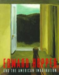 Edward Hopper and the American ImaginationLyons, Deborah  & Adam D Weinberg - Product Image