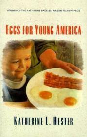 Eggs for Young AmericaHester, Katherine L. - Product Image